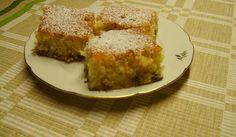 Banankaka i långpanna - Anneli - Recept