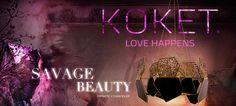 KOKET- luksusowa marka mebli już w Polsce