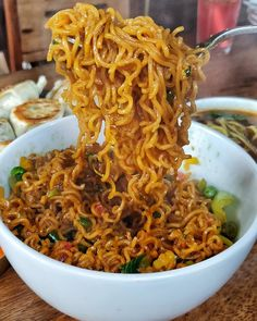 Likes, 51 Comments - Rassasy Delight Gujarati Recipes, Indian Food Recipes, Whole Food Recipes, Gujarati Food, Cooking Recipes, Veg Starter Recipes, How To Make Noodles, Maggi Recipes, Sweet Dumplings