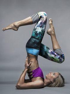 LufeLive @lufelive #yoga #hotyoga