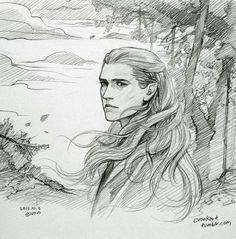 Legolas ❤