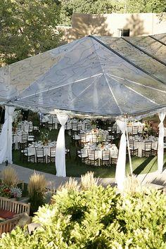 La-Posada-de-Santa-Fe-Tent | Wedding Bells | Pinterest | Wedding bells Wedding and Weddings & La-Posada-de-Santa-Fe-Tent | Wedding Bells | Pinterest | Wedding ...