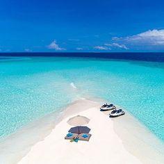 Sheraton Maldives, Full Moon Resort and Spa