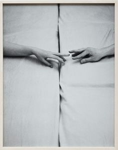 RUDOLF BONVIE (*1947) Dialog 2, 1973 c-print, printed 2013 50 x 39,2 cm Edition of 25 980 € #RB002