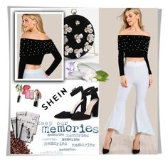 """SheIn 18"" by melissa995 ❤ liked on Polyvore featuring 7 For All Mankind"