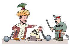 #Syria: Paranoid #Erdoğan Blocks Syrianews.cc in #Turkey