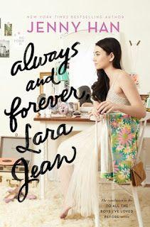 Cazadora De Libros y Magia: Always And Forever Lara Jean - Saga A Todos Los Ch...