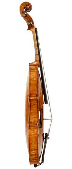 Violino | Giovanni Battista Gabrielli | Firenze | 1750