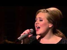 Adele - Live At iTunes Festival London 2011 [Full Concert]