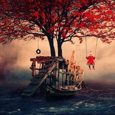 A place where i love to relax by Caras Ionut on 500px/ The more I look at Caras Lonut's work the more and more I admire it.  Very inspiring.