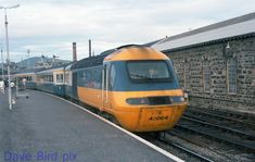Scottish Region photos - UK Prototype Discussions (not questions! Rail Train, Train Room, British Rail, Speed Training, Power Cars, Rolling Stock, Diesel Locomotive, Buses, Art Reference