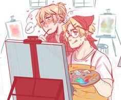 art. 2p Canada, Red Velvet Pancakes, Fandom, Hetalia Axis Powers, Cartoon Games, Cute Gay, Manga, Otp, Anime