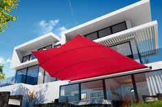 #sonnensegel #sonnenschutz #terrassenüberdachung -für alles gibt es viele Bezeichnungen