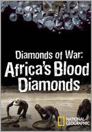 the war on conflict diamonds essay We recently traveled together to congo, where the deadliest war in the world is  occurring during the trip, ryan made this video, .