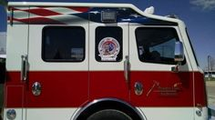 Poudre Fire Authority is getting 3 new fire engines. They are expected to be delivered to Fort Collins in a few weeks. We have a video that shows the trucks.