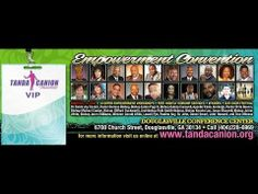 View Empowerment Convention 2014 promo!