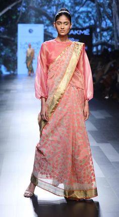 4cfdf6350e66a5 Lakme Fashion Week India Fashion Week