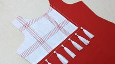 beautiful and creative neck design (easy method) cutting and stitching