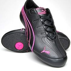 Puma shoes for Saturdays! I actually have these in blue!!