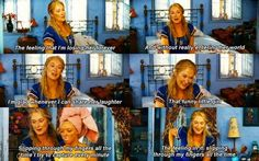 Mamma Mia! Me and my sister's (and daughter's & niece's) favorite ♡