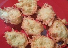 Resep Cheesy hash brown