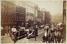 Jamaica Street, Glasgow by National Galleries of Scotland Commons, via Flickr