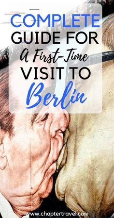 Complete Guide for a first-time visit in Berlin with 20 things to do and more - Travel Visit Germany, Germany Europe, Berlin Germany, Germany Travel, Berlin Berlin, Berlin Food, Uk Europe, Central Europe, Munich