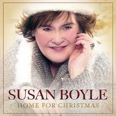 Billboard Music: Susan Boyle : Home For Christmas (2013)