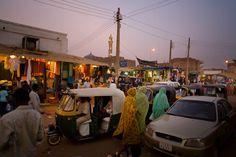 Omdurman, Sudan Africa