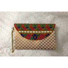 Online Shopping for Fancy Embroidered Clutches - Onlin | Clutches ...