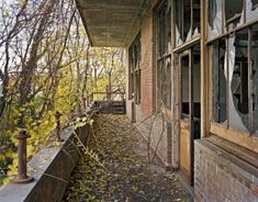 Payne_NBI_Tuberculosis Pavilion Balcony