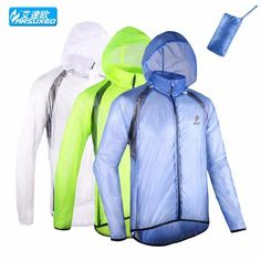 Wholesale China ARSUXEO Cycling Wind Coat Rain Coat Waterproof Bicycle Jacket Raincoat Bike Thin Clothing  B2B Online Trading Marketplace - PackTwo.com