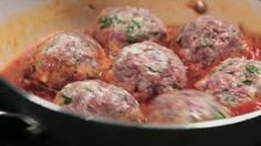 "Fabio's Kitchen: Episode 2, ""Bolognese Sauce"" - YouTube"