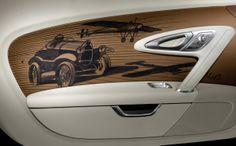 Foto de Bugatti Veyron Black Bess (12/19)