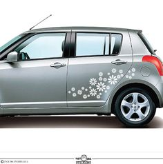 Hey, I found this really awesome Etsy listing at https://www.etsy.com/listing/150894247/daisy-flowers-car-window-wall-vinyl