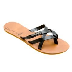 Volcom New School Creedler Sandal - Women's