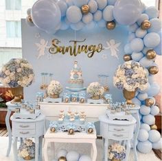 52 the basic facts of baby shower decorations ideas for boys 13 Interior Design. 52 the basic facts of baby shower decorations ideas for boys 13 Interior Design shower ideas Baby Shower Decorations For Boys, Boy Baby Shower Themes, Baby Shower Balloons, Baby Shower Parties, Baby Boy Shower, Boy Baptism Decorations, Baby Themes For Boys, 1st Birthday Decorations Boy, Blue Party Decorations