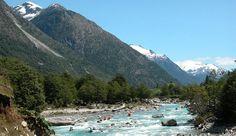 Futaleufu River Multi Sport - Chile #Jetsetter