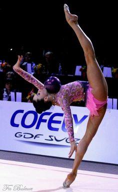 Rhytmic gymnastics