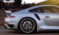 Porsche 991 Turbo S TAG Motorsports