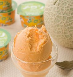 Yubari Melon Ice Cream #Hokkaido #JapanWeek Subscribe today to our newsletter for a chance to win a trip to Japan http://japanweek.us/news Like us on Facebook: https://www.facebook.com/JapanWeekNY