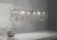 Etoile - Terzani Lighting Chandelier