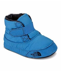 THE NORTH FACE Infant Asher Bootie 0 Infant M Blue Ashter * Click on the image for additional details.