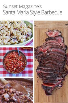 Style, Beans and Santa maria on Pinterest