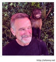 Best photo of Robin Williams isfunny.net