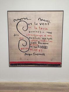 Výsledek obrázku pro curtain poem by sonia delaunay