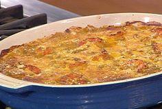 Shrimp and Mirliton Casserole Recipe : Emeril Lagasse : Food Network - FoodNetwork.com