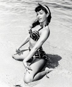 Oh Bettie, if you were any cuter I would bust.