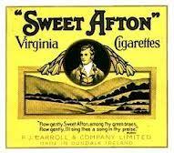 Sweet Afton Cigarettes Dundalk Ireland, Sweet Afton, 90s Nostalgia, Memories, Ads, Marketing, Shop, Memoirs, Souvenirs