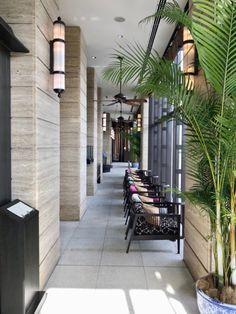 ホテルライクなインテリア/神戸オリエンタルホテル | Sarahのインテリアベーシックノート Hotel Hallway, Wood Accents, Home And Garden, Minimalist, Patio, Interior, Outdoor Decor, House, Furniture